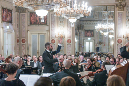 Stefano Nigro in concerto